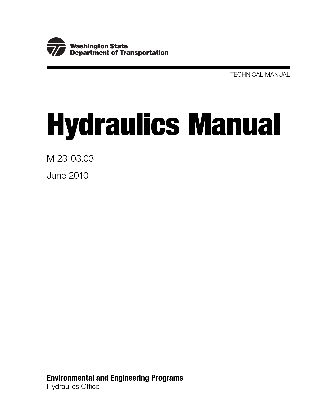 hydraulics in civil and environmental engineering 4th edition pdf