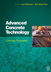 Advanced Concrete Technology Concrete Properties John Newman and Ban Seng Choo