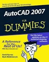 AutoCAD 2007 for Dummies by David Byrnes and Mark Middlebrook