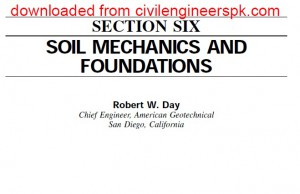 Blicimy blog for Soil mechanics pdf