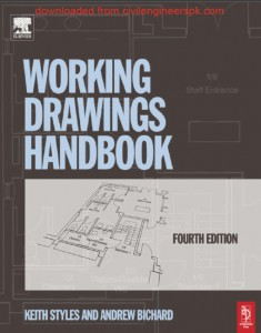 Working Drawing Handbook