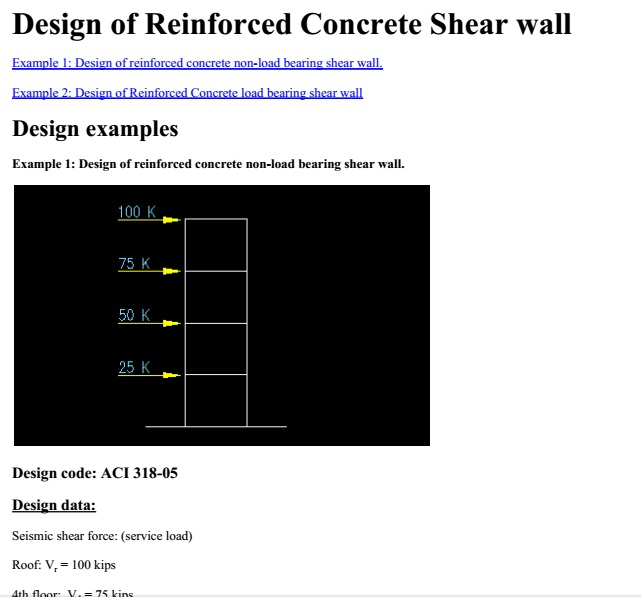 structural concrete theory and design pdf