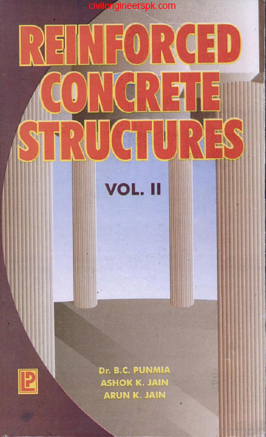 reinforced concrete design handbook as3600