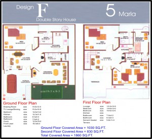 5 marla Design F Final