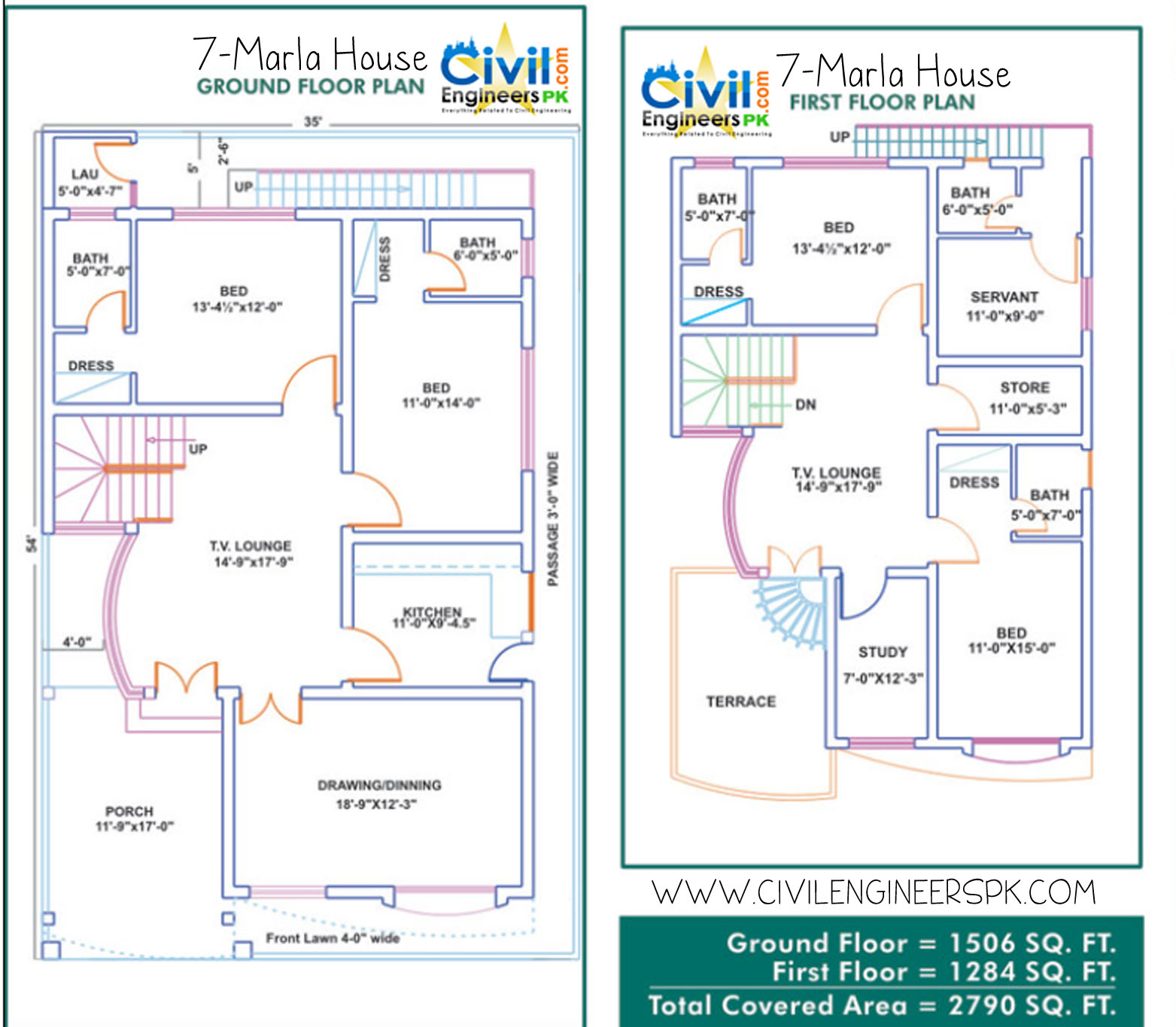 Single Story Modern House Designs also 5 Marla House Maps In Pakistan ...