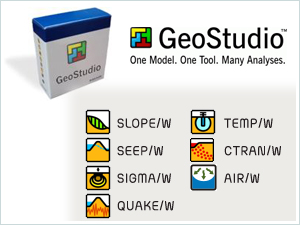 Geostudio 2007 Civil Engineers Pk