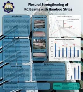Poster Presentation 2011 2015 Civil Engineers Pk