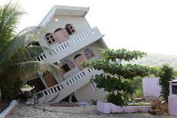 Failure Types In A Building Civil Engineers Pk