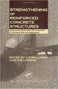Concrete and Structures books