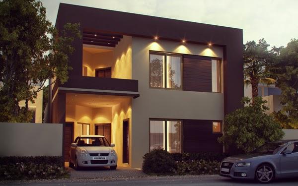 marla house design civil engineers pk