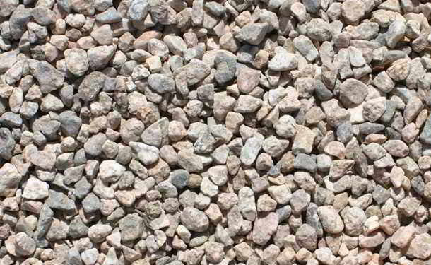Types Of Gravel : Aggregates types classification civil engineers pk