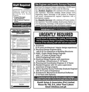sunday-jobs-civilengineerspk-4-12-2016